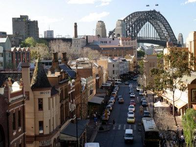 Urban Growth and Decline in Sydney, Australia Essay Sample